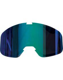 FXR 2018 Core/Boost Speed Snow Goggle Dual Lens Venom