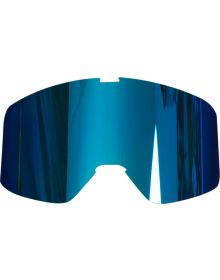 FXR 2018 Squadron Snow Goggle Dual Lens Cobalt