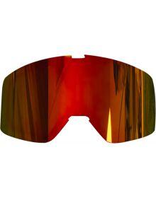 FXR 2018 Squadron Snow Goggle Dual Lens Solar