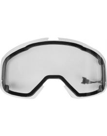 FXR Core Electric Goggle Spare Lens Clear
