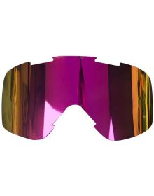 FXR Mission Finished Dual Youth Lens Atomic Pink