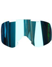 FXR Mission Finished Dual Youth Lens Cobalt