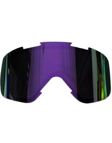 FXR Mission Finished Dual Youth Lens Purple Haze