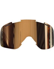 FXR Mission Vented Dual Youth Lens Solstice