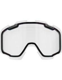 FXR Maverick Dual Lens Clear