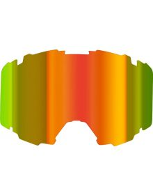 FXR 2021 Pilot Lens Bronze Inferno Mirror
