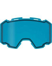 FXR 2021 Maverick 2021 Dual Lens Blue