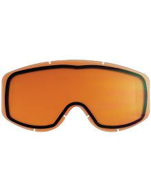 Castle X Launch Goggle Lens Dual Paned Red