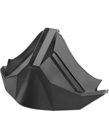 Castle X Force Snowmobile Goggles Nose Guard Black/Black