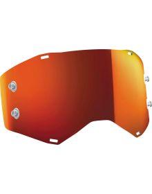 Scott Prospect Fury Series Lens Chrome Orange