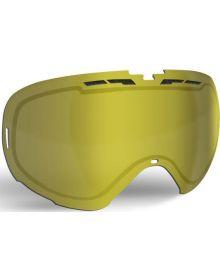 509 Revolver Snowmobile Goggle Lens Gold Mirror/Yellow