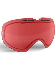 509 Revolver Snowmobile Goggle Lens Rose