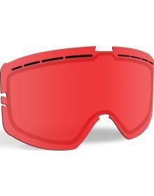 509 Kingpin Snowmobile Goggle Lens Rose