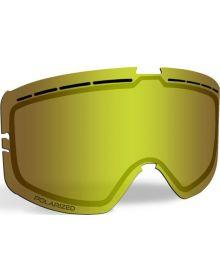509 Kingpin Ignite Heated Lens Polarized Yellow