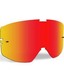 509 Kingpin Offroad Goggle Lens Fire Mirror