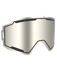 509 Sinister X6 MaxVent Lens Chrome Mirror/Yellow Tint