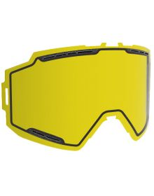 509 Sinister X6 MaxVent Lens Polarized Yellow Tint