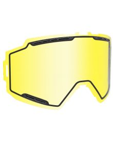 509 Sinister X6 MaxVent Lens Yellow Tint