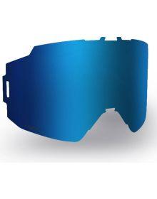 509 Sinister X6 Fuzion Lens - Sapphire Mirror Smoke Tint