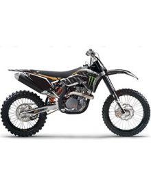 One Industries Monster Energy Bike Kit - Honda CRF250 2010-2011