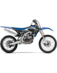 One Industries Monster Energy Nate Adams Graphics Kit - Yamaha YZF450 10-12