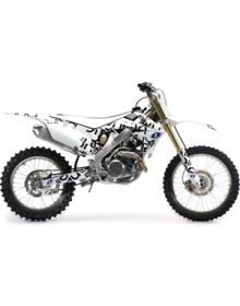One Industries 2012 TXT1 Complete Kit - Honda CRF 450 (09-12)