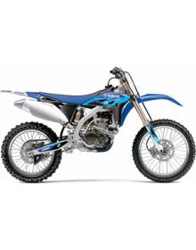 One Industries 2012 Delta Graphics Kit - Yamaha YZF 250 (10-12)