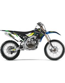 One Industries 2012 Monster Complete Kit - Yamaha YZF 450 (10-12)
