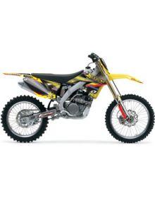 One Industries 2012 Rockstar Complete Kit - Suzuki RMZ450 (08-12)