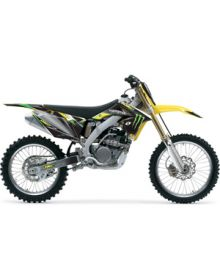 One Industries 2012 Monster Complete Kit - Suzuki RMZ250 (10-12)