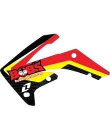 One Industries Bobs Cycle Graphic Kit - Honda CRF250 (10-13)CRF450 (09-12)