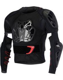 Alpinestars Bionic Tech Jacket Protector Black