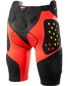 Alpinestars Sequence Pro Riding Shorts Black/Red