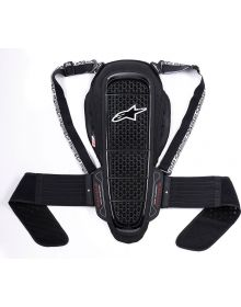 Alpinestars Nucleon KR-1 Back Protector Black