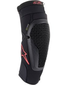 Alpinestars Bionic Flex Knee Guards Black