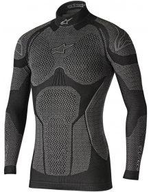 Alpinestars Ride Tech Winter Shirt Black/Gray