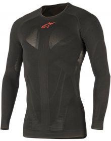 Alpinestars Tech Long Sleeve Summer Shirt Black
