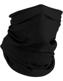 Z1R Fleece Neck Gaiter Black