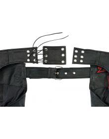 Z1R Chaps Extender Black