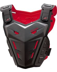 EVS F1 Chest Protector Black