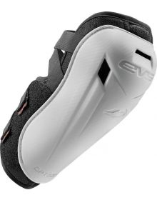 EVS Option Adult Elbow Guards White