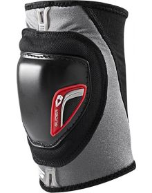 EVS Glider Elbow Guards Black