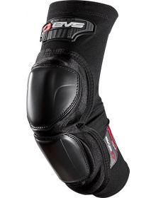EVS Burly Elbow Guards Black