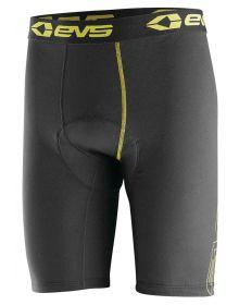 EVS TUG Vented Shorts Black Adult