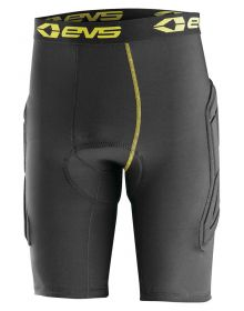 EVS TUG Padded Shorts Youth Black
