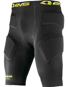 EVS Sports Tug Impact Shorts Adult Black