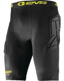EVS TUG Padded Shorts Adult Black