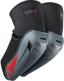 EVS Option Air Adult Elbow Guards Black