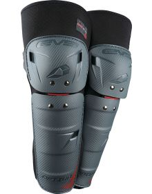 EVS Option Air Knee Guard Black