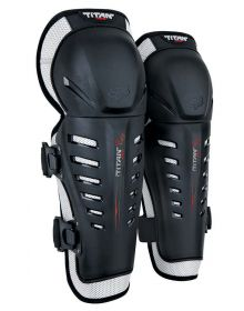 Fox Racing Titan Race Youth Knee Guards